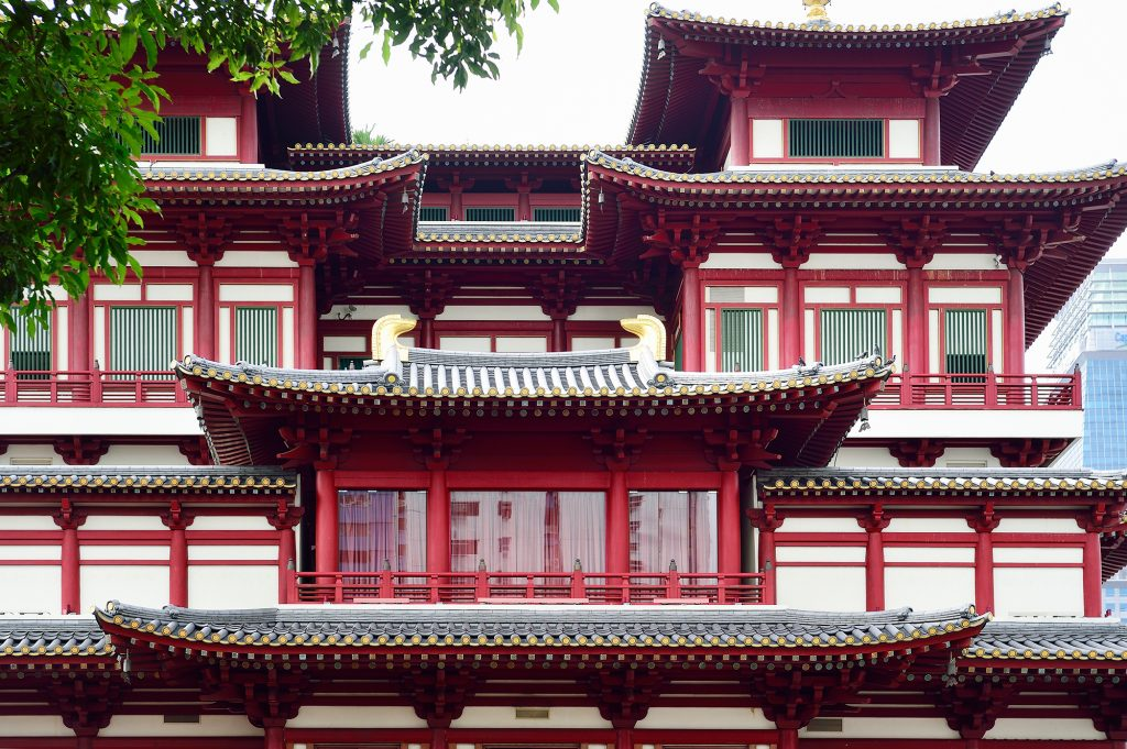 , Explore more about the Buddhist culture in this temple