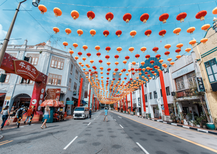 Honeycombers: The complete guide to Chinatown: Where to eat, drink, shop and explore