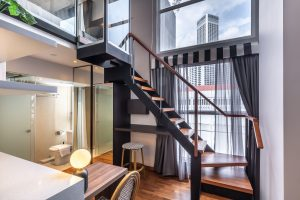, Loft Hotels at Heritage Collection Singapore