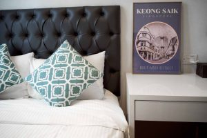 , Heritage Collection Singapore Serviced Apartments – Long Term Accommodation