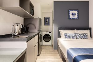 serviced apartments to rent