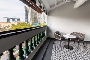 boat quay hotel, SilverKris: The unexpected delights of a heritage staycation at the Quays