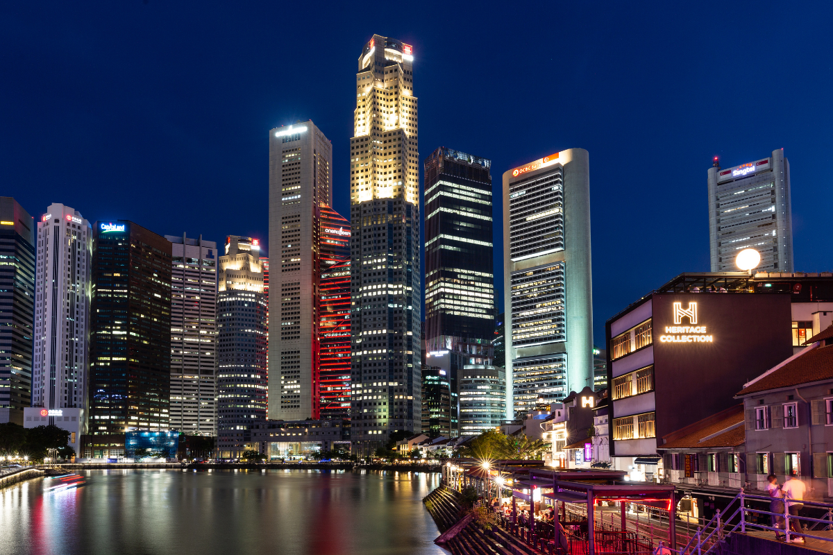 , The Search for Boat Quay's Next Halal F&B Operator